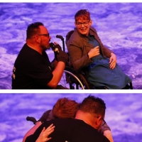 Kelly Vincent and Alirio Zavarce Create Disability-Led Theatre: True Ability Photo