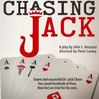 The Award-Winning Play CHASING JACK Comes to The Willow Theatre In Sugar Sand Park Photo
