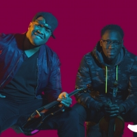 Black Violin to Appear as Special Guest at High Note High Step Event Photo
