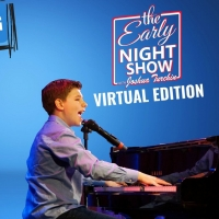 Joshua Turchin Sings THE OTHER JOSH COHEN With Steve Rosen On THE EARLY NIGHT SHOW Tonight