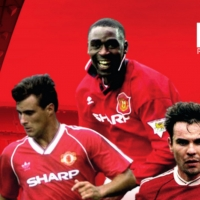 United Manchester Legends Will Visit Parr Hall Photo