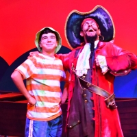 HOW I BECAME A PIRATE Sets Sail at Orlando REP Photo