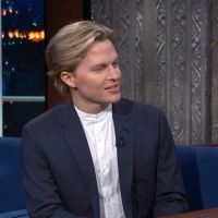 VIDEO: Ronan Farrow Talks About Trump & the National Enquirer on THE LATE SHOW WITH STEPHEN COLBERT