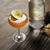 CASAMIGOS Cocktails for Valentine's Weekend and Beyond Photo