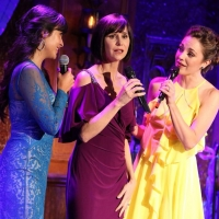 8 Videos That Make Us Excited for the Broadway Princess Party's Holiday Concert Photo
