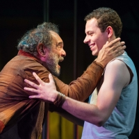 BWW Review: 1 HENRY IV at Folger Shakespeare Library Photo