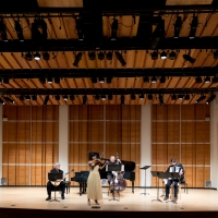 Kelly Hall-Tompkins Pre-forms Florence Price at NYC's Merkin Hall at Kaufman Music Center