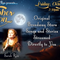 LIVE FROM SKYLIGHT RUN Begins Second Season with Carole Demas & Sarah Rice Show October 22 Photo