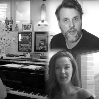 VIDEO: Sierra Boggess, Lea Salonga, Julian Ovenden and Gerónimo Rauch Perform 'On My  Photo