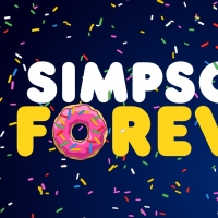 Disney Plus Celebrates THE SIMPSONS FOREVER Photo
