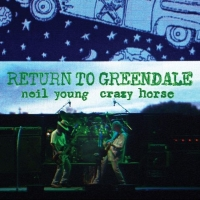 Neil Young Announces Immersive 'Return to Greendale' Photo