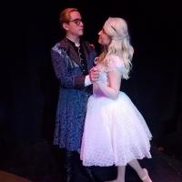 MARIE'S REVERIE Enchants Glendale Audiences This December