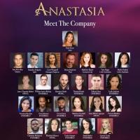 ANASTASIA Tour to be Presented at the Merriam Theater This November Photo