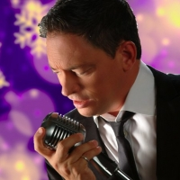 Award-Winning Crooner Back At MTH Theater With A CROONER CHRISTMAS Photo