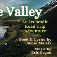 Jamie Maletz And Eric Fegan of THE VALLEY Interview