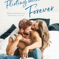 Sara Ohlin Releases New Contemporary Romance FLIRTING WITH FOREVER Photo