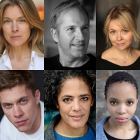 Final Casting Announced For the London Premiere of VANYA AND SONIA AND MASHA AND SPIK Photo