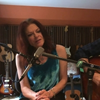 LIVE WITH CARNEGIE HALL Presents Rosanne Cash Photo