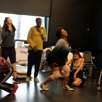 The Public Announces Additional Extension of FOR COLORED GIRLS... Photo