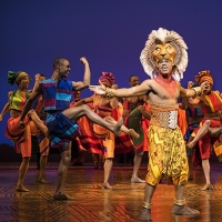 BWW Review: THE LION KING is an Old Cat, but a Good One, at Benedum Center Photo