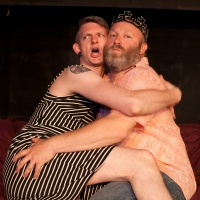 BWW Review: THE SIX WIVES OF HENRY VIII, King's Head Theatre Photo