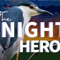 THE NIGHT HERON Joins Chicago Children's Theatre's Walkie Talkies Play Series Photo