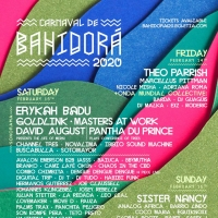 Carnaval de Bahidora Announces Final Line Up