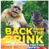 Claire Danes to Narrate BACK FROM THE BRINK: SAVED FROM EXTINCTION
