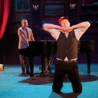 BWW Review: MURDER FOR TWO at Gretna Theatre