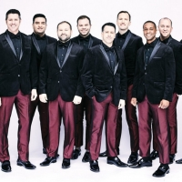 Boch Center's Wang Theatre Welcomes Straight No Chaser, December 5 Photo