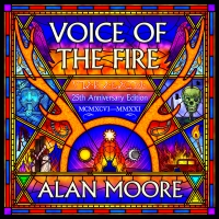 Alan Moore, Mark Gatiss, Maxine Peake, Toby Jones and More to be Featured on VOICE OF Photo