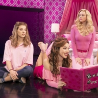 BWW Review: MEAN GIRLS is a Musical for the Ages (National Tour at Dr. Phillips Cente Photo