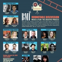 BMI Announces Programming For 2020 Sundance Film Festival Photo