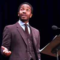 André Holland to Read and Discuss THE END OF WHITE SUPREMACY: AN AMERICAN ROMANCE Li Photo