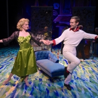 BWW Review: AN AMERICAN IN PARIS at Westchester Broadway Theatre Is the Champagne of Jukebox Musicals
