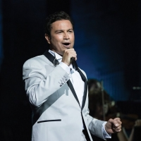 BWW Review: BLUE SKIES: AN AMERICAN SONG BOOK By Mario Frangoulis Article