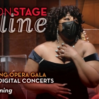 VIDEOS: CCM's Streaming Series Continues With Spring Opera Gala Concerts Photo
