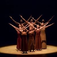 Alvin Ailey American Dance Theater Presents AILEY FORWARD Virtual Season Photo