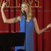 VIDEO: Caroline Kay and Charlotte Kennedy Perform A Cole Porter Classic With A Twist At Live At Zedel
