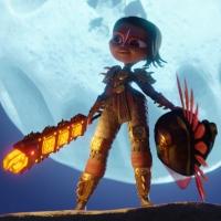 Rita Moreno, Zoe Saldaña, & Diego Luna Join Netflix Animated Series MAYA AND THE THR Photo