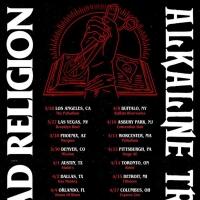 Bad Religion & Alkaline Trio Announce 2020 Tour