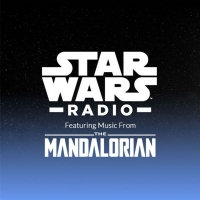 New STAR WARS Music Pop-Up Channel Available on Dash Radio Photo