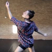 VIDEOS: Watch Next on Stage - Dance Edition Winner Maxwell Silverman's Path to Victor Photo
