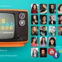 Fabulist Theatre Presents The Musical Episode: A TV Themed Cabaret Photo