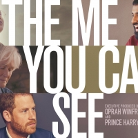 Oprah Winfrey & Prince Harry to Host THE ME YOU CAN'T SEE: THE PATH FORWARD Town Hall Photo