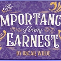 THE IMPORTANCE OF BEING EARNEST Opens August 20 at Fremont Centre Theatre Photo