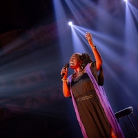 BWW Review: TONIGHT AT THE LONDON COLISEUM: SHARON D. CLARKE, London Coliseum Photo