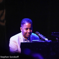 Photos/Review: Bemelmans Mainstay Loston Harris Excites The Arts Garage