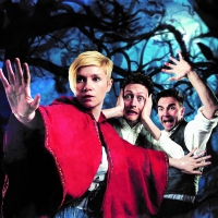 BWW Review: ONCE UPON A TIME, Tobacco Factory Theatres