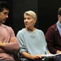 Regional Premiere THE LIFESPAN OF A FACT Opens In Gloucester Photo